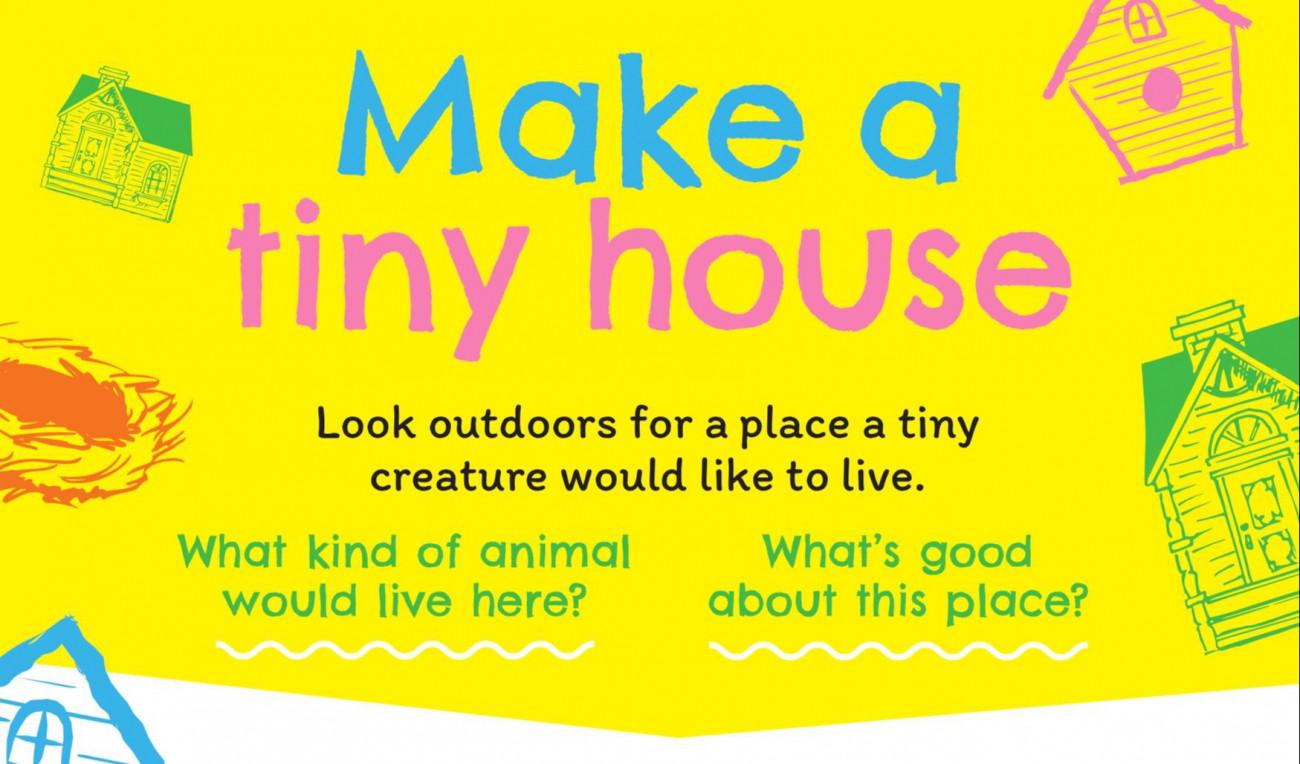 Make a Tiny House